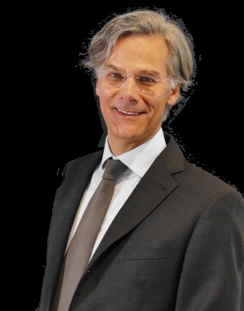 Portrait Dr. Andreas Schindl